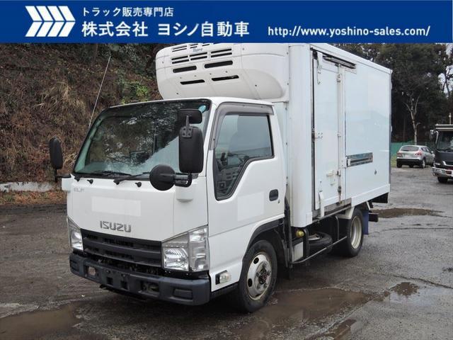 いすゞ いすゞ 4WD 東プレ 冷凍車