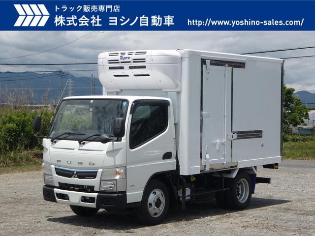 三菱ふそう 三菱 小型冷凍車