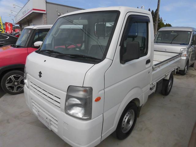 FC農繁仕様 エアコン パワステ 4WD(1枚目)
