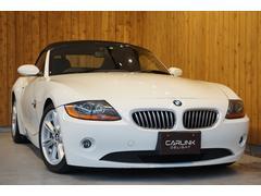 BMW Z42.2i 黒革シート 純正17インチAW シートヒーター