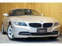 BMW Z4sDrive23i 禁煙車 純正ナビ地デジTV ETC
