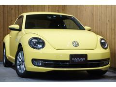 VW ザ・ビートルデザイン SDナビ地デジTV バックカメラHIDライト