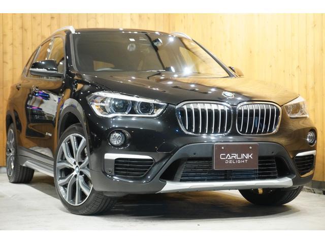 BMW xDrive 25i xライン アダプティブクルーズコントロール インテリジェントセーフティ レーンアシスト パノラマサンルーフ 茶革パワーシート シートヒーター HDDナビ バックカメラ ドライブレコーダー 禁煙車 ワンオーナー