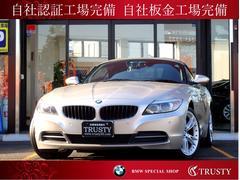 BMW Z4sDrive23i ハイラインPKG6ヶ月保証有 1オーナー