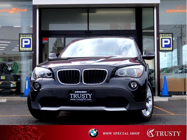 BMW sDrive18i 社外ナビ DTV パノラマSR 1年保証