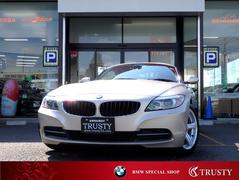 BMW Z4sDrive23i ハイラインPKG 黒本革 1年保証