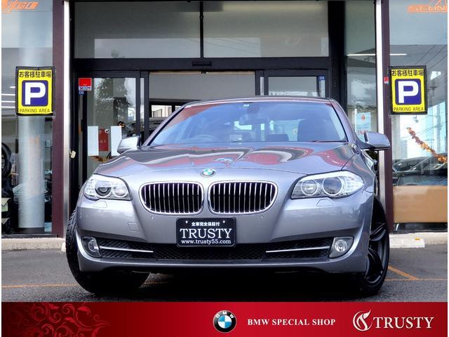 BMW 535i 黒本革 Mスポーツ19AW 黒本革 1年保証