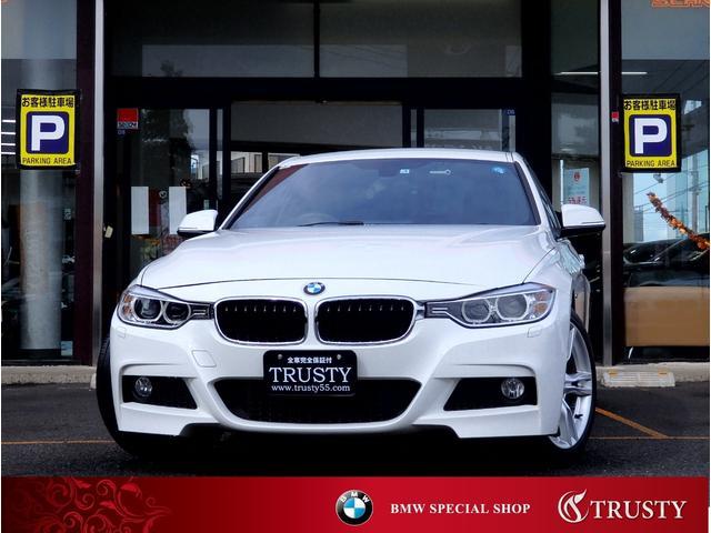 BMW 320d Mスポーツ 純正18AW パドルシフト ドラレコ