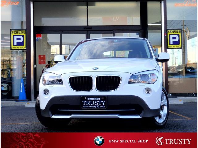 BMW xDrive 20i xライン 電子シフト 8AT 4WD