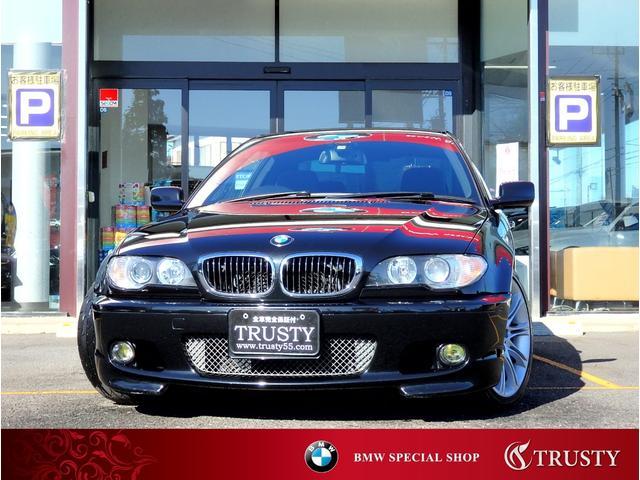 BMW 330Ci MスポーツPKG 後期型 純正18AW 下取車