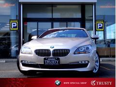 BMW640iカブリオレ Dアシスト バング&オルフセン 1年保証