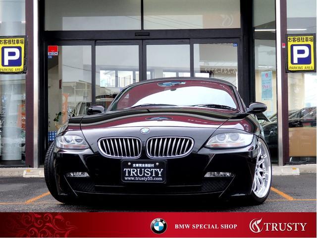 Z4(BMW) ロードスター3.0si 中古車画像