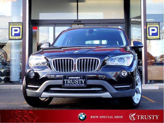 BMW xDrive 20i xライン 後期型 8AT 4WD 純正18AW タイヤ8分山 ハーフレザーシート AUX ETC スマートキー バイキセノンヘッドライト メモリーパワーシート 記録簿