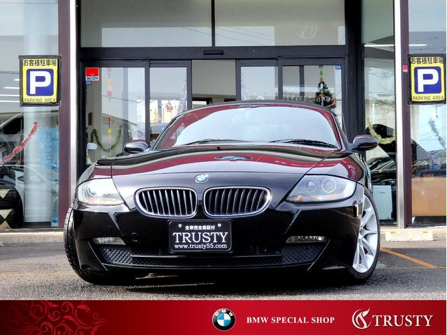 BMW Z4 ロードスター2.5i 後期モデル 純正17インチAW レッドレザーインテリア カロッツェリアHDDナビ CD DVD ミュージックサーバー ETC キセノンヘッドライト シートヒーター 1年保証