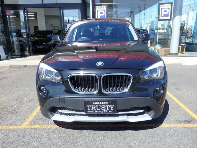 BMW xDrive 20i ディーラー下取車 電子シフト8AT 4WD 純正17インチAW HDDナビ CD DVD Mサーバー ETC スマートキー バイキセノンヘッドライト