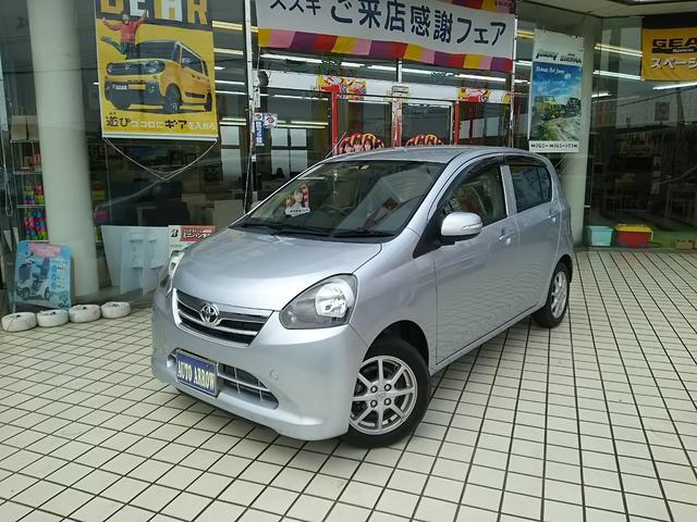 トヨタ G 純正アルミ 電動格納ミラー