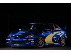 インプレッサWRXSTi エンジンOH後15000k WRC仕様エアロ