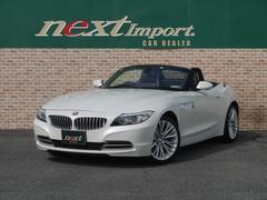 BMW Z4デザイン・ピュア・バランスエディション 日本92台限定車