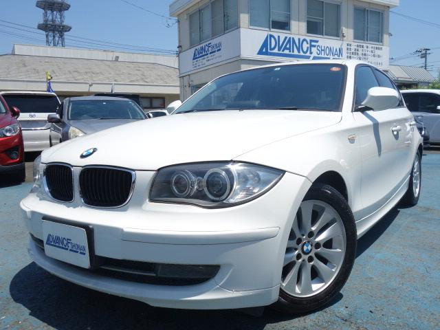 Photo of BMW 1 SERIES 116I / used BMW