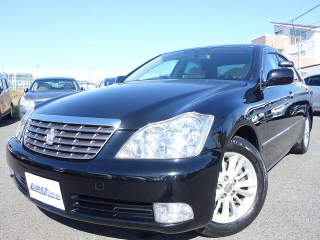 Photo of TOYOTA CROWN ROYAL EXTRA / used TOYOTA