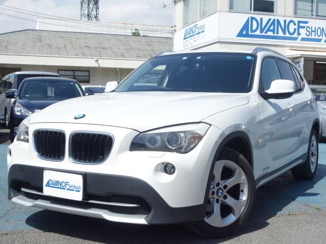 BMW sDrive 18i 禁煙車 スマートキー ETC