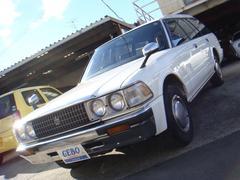 クラウンバンSDXマニュアル5速ノーマル車