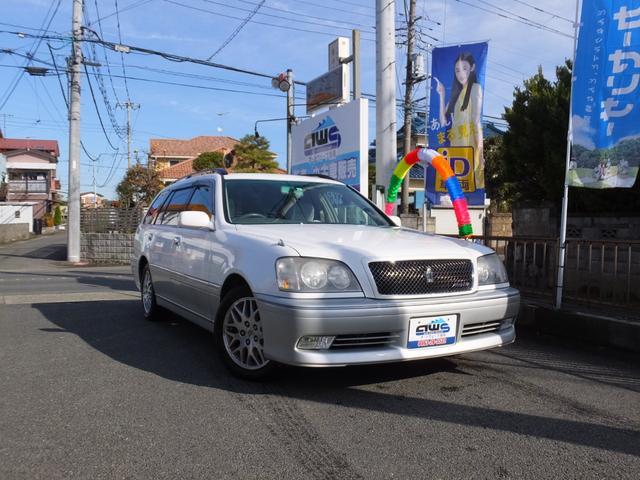 クラウンアスリート(トヨタ)アスリートV 中古車画像