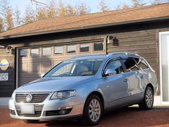 VW パサートヴァリアントTSIコンフォートライン パナソニックHDD ETC HID