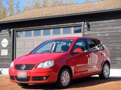 VW ポロ1.4 記録簿 保証書 取説 キーレス 禁煙車