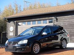 VW ゴルフヴァリアントTSI トレンドライン 1オーナー 記録簿 スポーテックAW