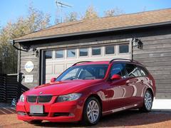 BMW320iツーリング 前席Pシート ETC キーレス 記録簿