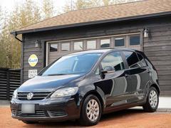 VW ゴルフプラスGLi HDD ETC 記録簿 保証書 取説 キーレス
