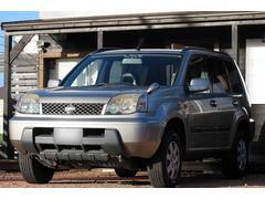 エクストレイルS 4WD ETC 記録簿 キーレス スペアキー