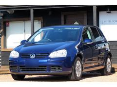 VW ゴルフGLi HDDナビ ETC 地デジ 記録簿 キーレス