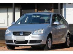 VW ポロ1.4 コンフォートライン 1オーナ 5,900キロ 記録簿