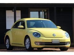 VW ザ・ビートルデザイン ナビ地デジ Bモニター ETC 記録簿 スペアキー