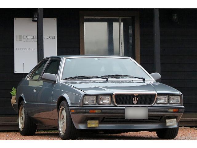 「マセラティ」「マセラティ 222」「クーペ」「千葉県」の中古車