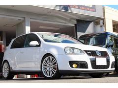 VW ゴルフGTI HRダウンサス DSGオイル交換 天張り張り替え済み