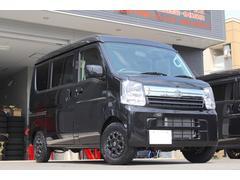 エブリイジョインターボ 2型/ナビTV/純OPメッキグリル/Mタイヤ