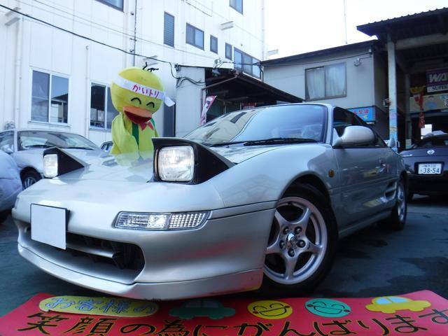 トヨタ GT-S最終型ブリッドシートスパルコステアブーストC買取入庫
