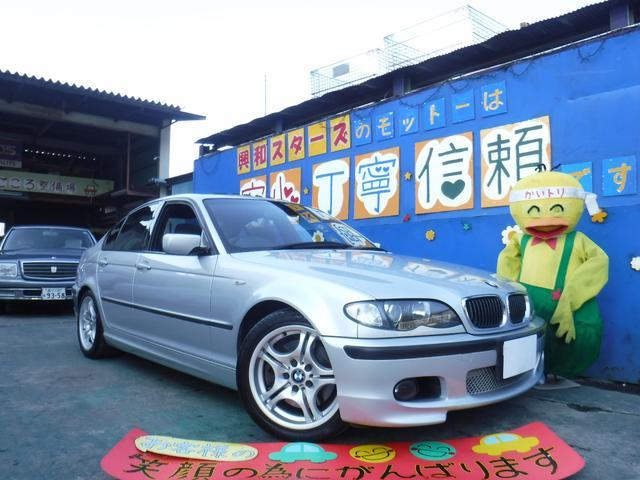BMW 3シリーズ 330i MスポーツPKG サンルーフ 右H ...
