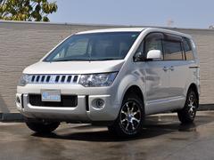 デリカD:5G パワーパッケージ 4WD MKW16AW パワスラ