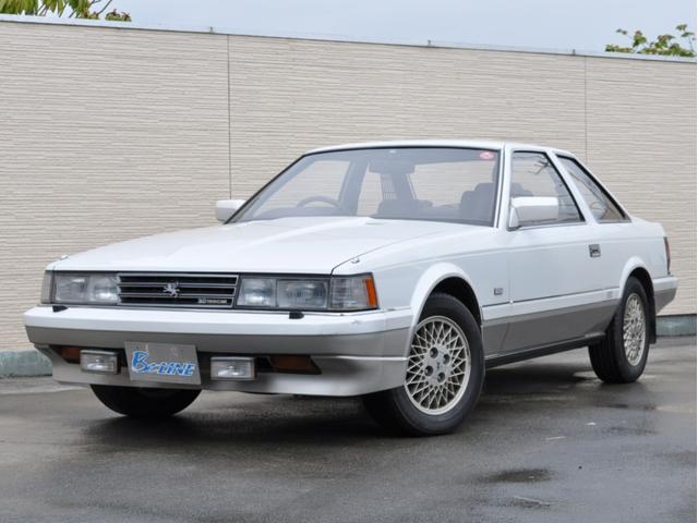 トヨタ 3.0GT-リミテッド ファイナルモデル 本革シート 後期最終型 社外フォグランプ 純正15インチゴールドAW 内外装クリーニング済