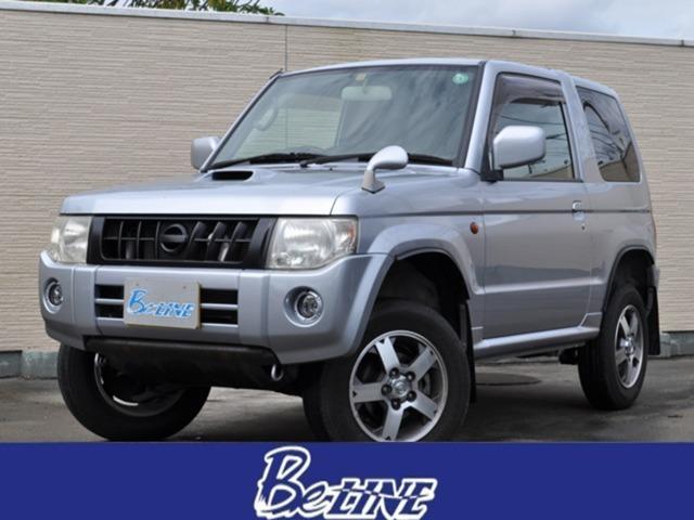 RX ユーザー買取車 4WD リフトアップ ターボ ターボタイマーシートカバー LEDヘッドランプ JAOSスキットプレート マインファクトリーマフラー LEDルームランプ 背面タイヤ 純正15インチAW