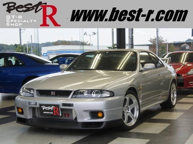日産 GT-R NISMO S2