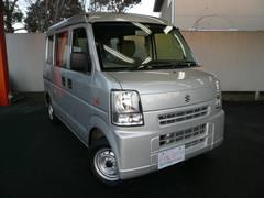 エブリイPA ワンオーナー エアコン パワステ AT 2WD