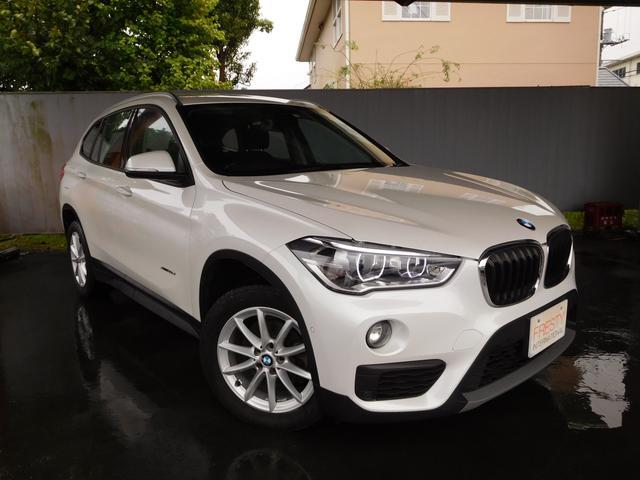 BMW xDrive 18d ナビ スマートキー Bカメラ ETC