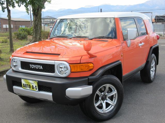 トヨタ カラーパッケージ 4WD SDナビ フルセグ バックカメラ