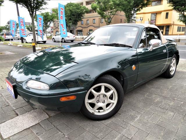ユーノスロードスター(マツダ) Vスペシャル タイプII 中古車画像