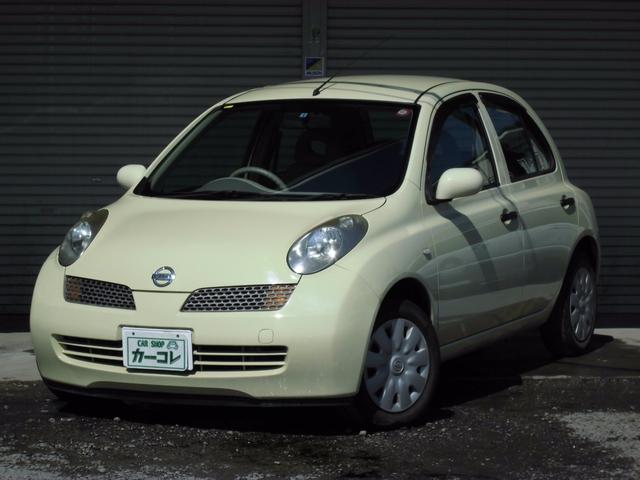 日産 12c キーレス CD オートマ タイミングチェーン 2WD